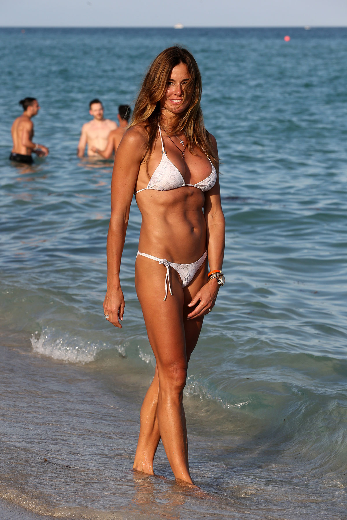 Alison eastwood nude Nude Photos