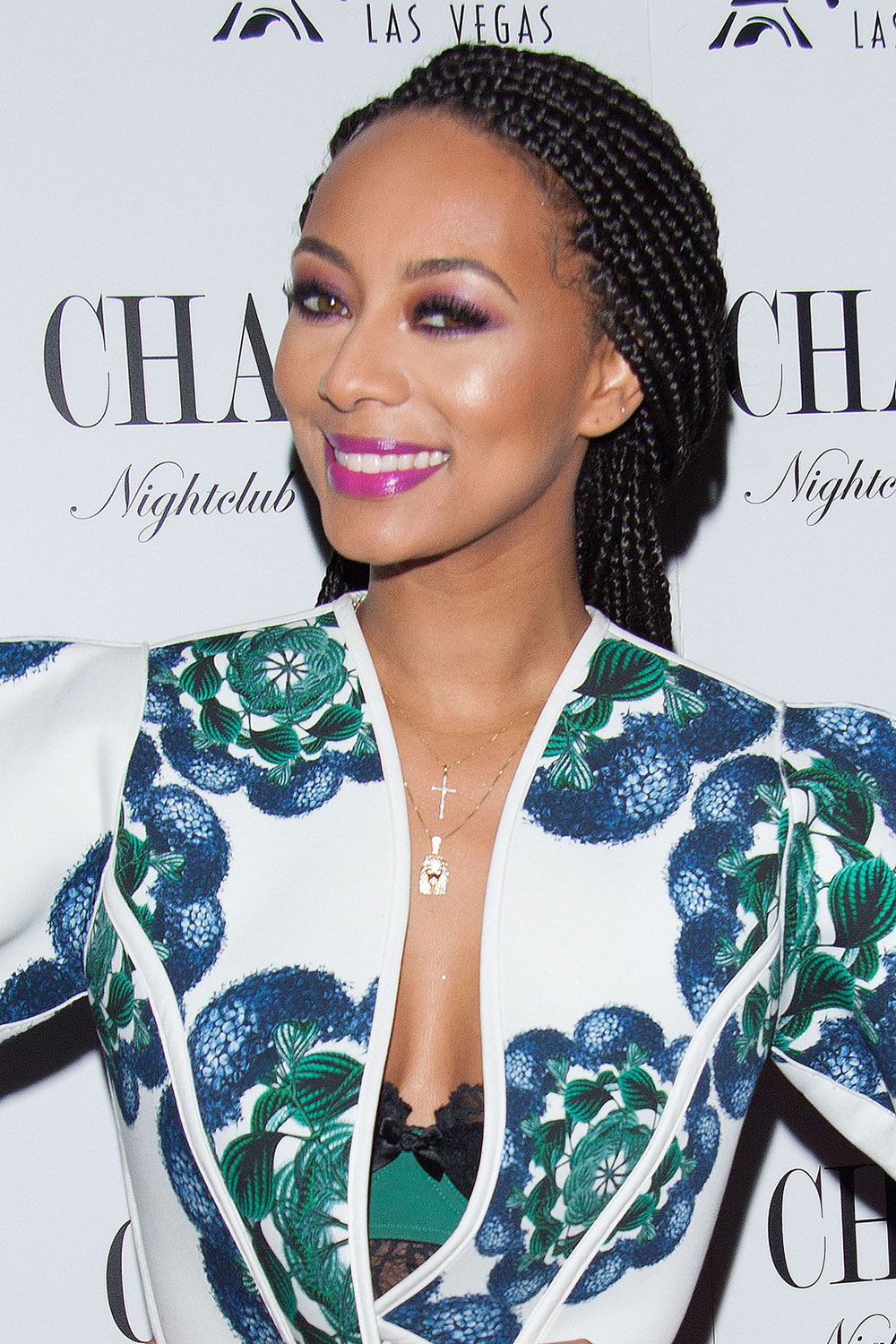 Picture of Keri Hilson