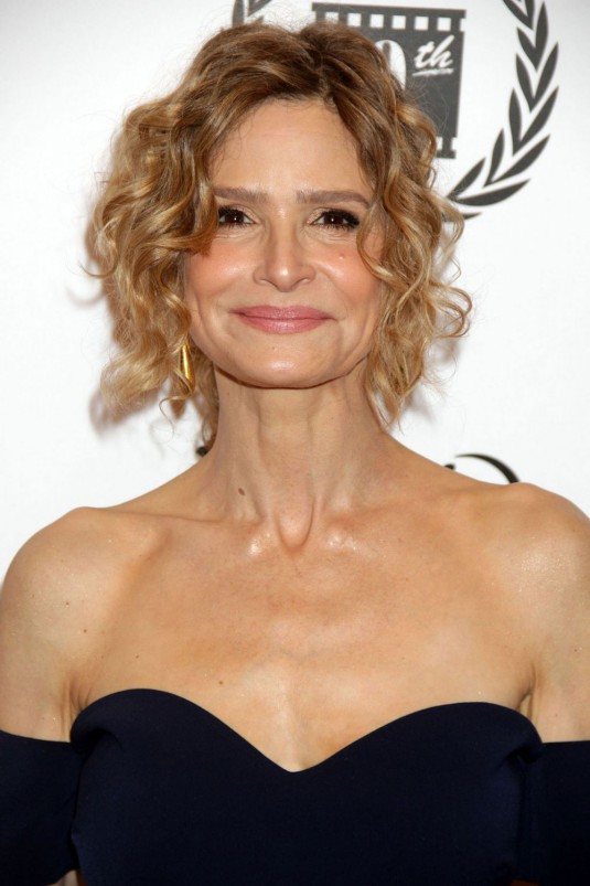 KYRA SEDGWISK at 2014 New York Film Critics Circle Awards