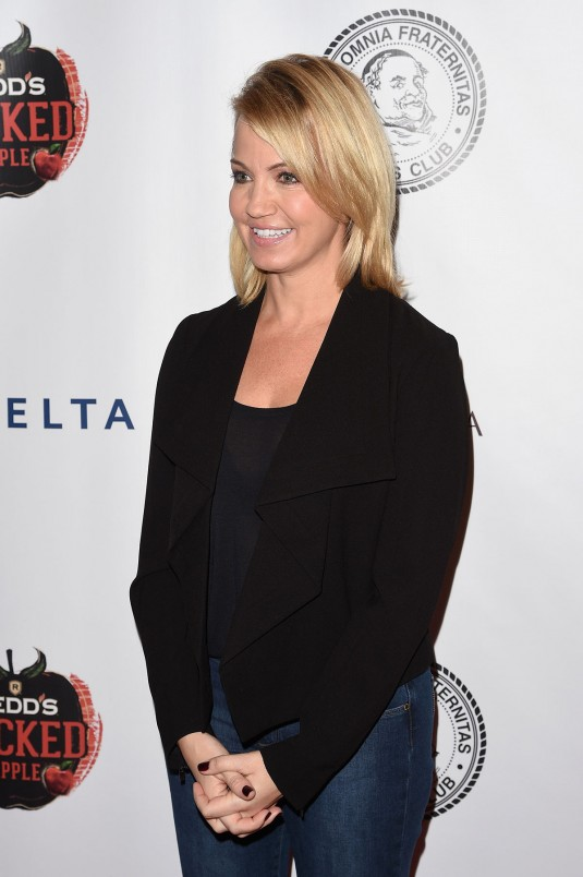 MICHELLE BEADLE at Friars Club Roast of Terry Bradshaw