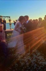 ALEX MORGAN Got Married to Servando Carrasco on New Year
