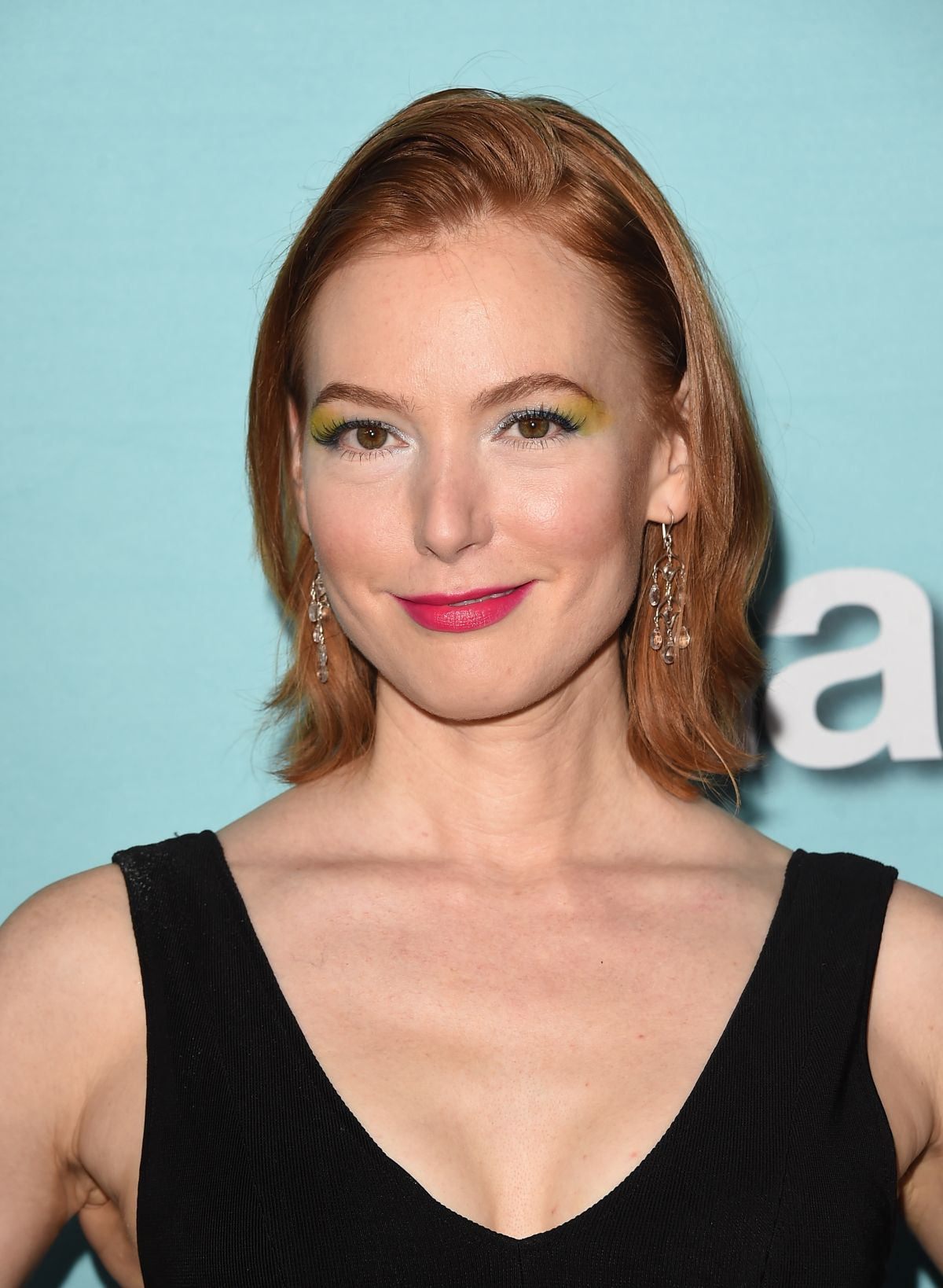 ALICIA WITT at Shameless, House of Lies and Episodes Premiere in West Hollywood