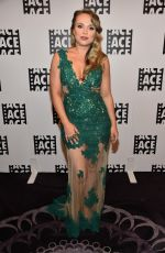 AMANDA FULLER at 65th Annual Ace Eddie Awards in Beverly Hills