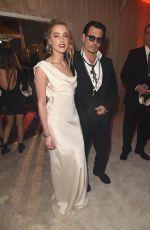 AMBER HEARD at Art of Elysium and Samsung Galaxy Present Marina Abramovic's Heaven in Los Angeles