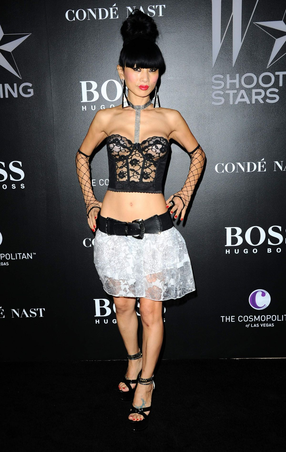 Bai ling star xxx picture