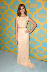 BAILEY NOBLE at HBO Golden Globes Party in beverly Hills