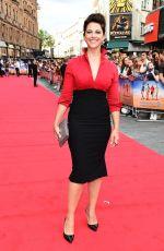 BELINDA STEWART-WILSON at The Inbetweeners 2 Premiere in London