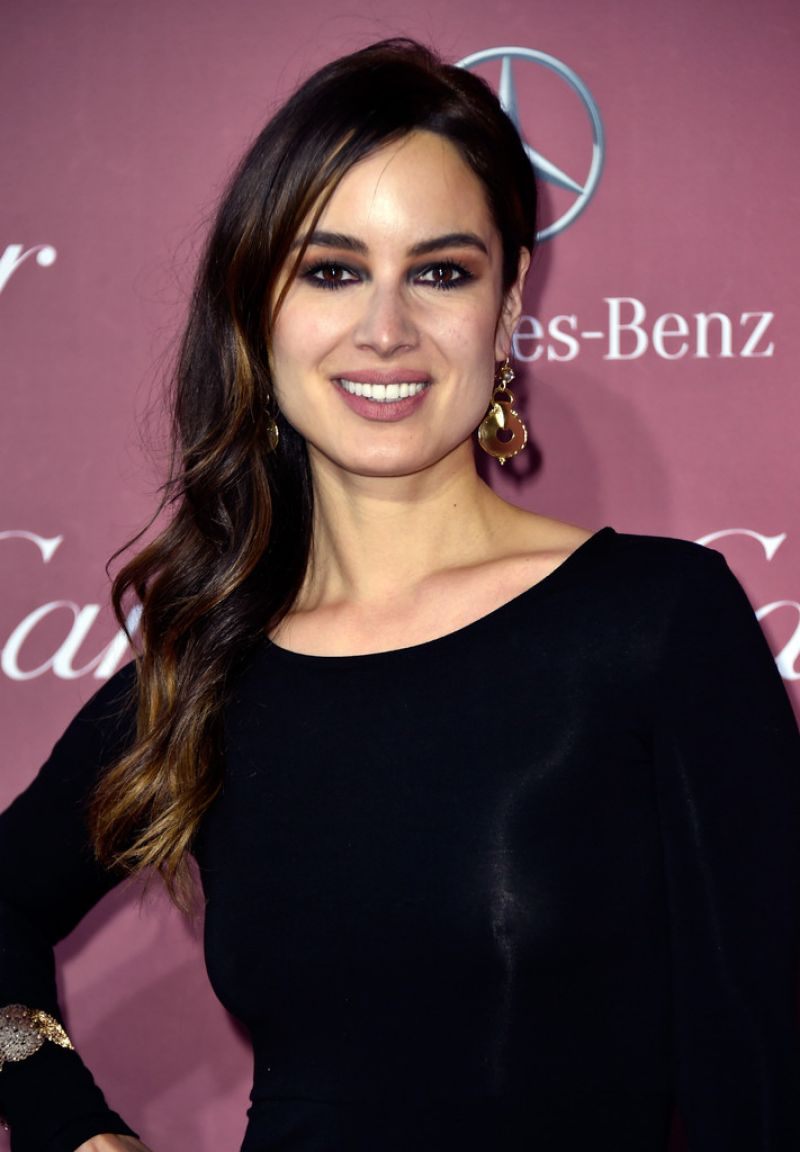 BERENICE MARLOHE at 2015 Palm Springs International Film Festival Awards