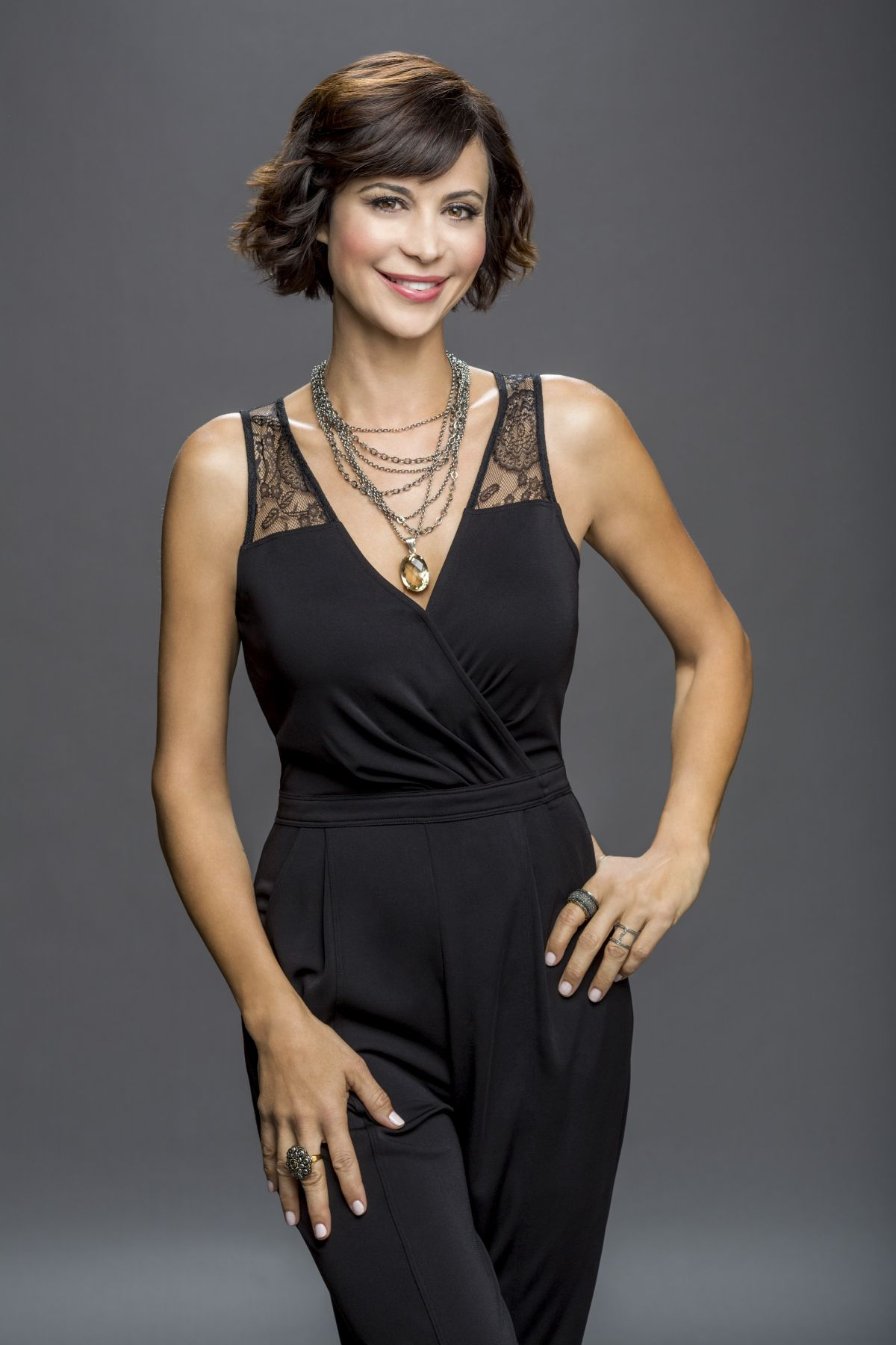 CATHERINE BELL – The Good Witch TV Series Promoshoot