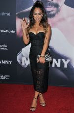 CHRISTINA MILIAN at Manny Premiere in Los Angeles