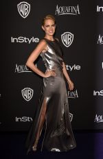 CODY HORN at Instyle and Warner Bros Golden Globes Party in Beverly Hills