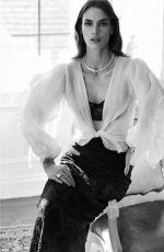 CRISTA SOBER in Vogue Magazine, Spain February 2015 Issue