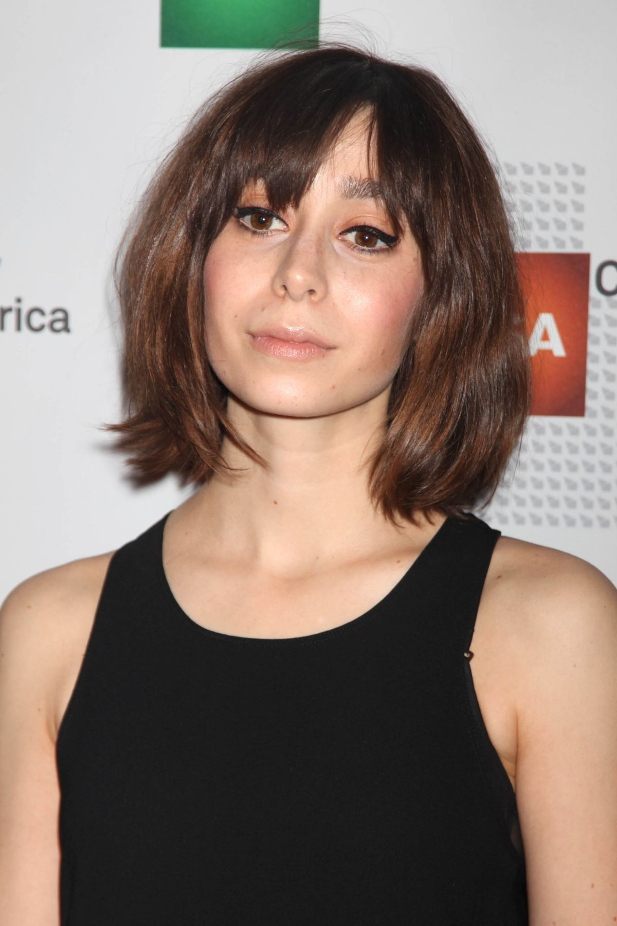 CRISTIN MILIOTI at 2015 Artios Awards for Casting in New York