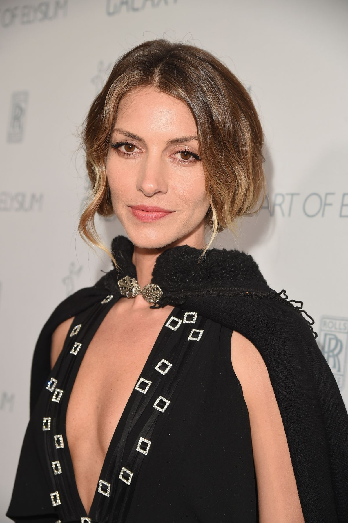 DAWN OLIVIERI at Art of Elysium and Samsung Galaxy Present Marina Abramovic's Heaven in Los Angeles