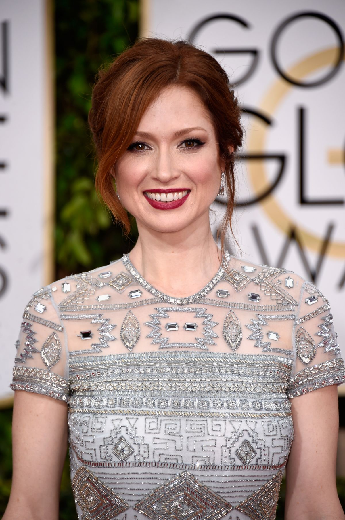 ellie kemper website