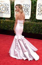 GIULIANA RANCIC at 2015 Golden Globe Awards in Beverly Hills
