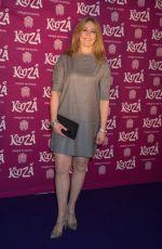 HELEN FOSPERO at Kooza by Cirque du Soleil VIP Performance in London