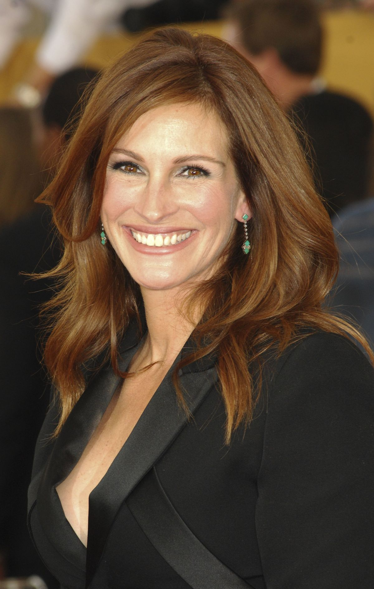 Julia Roberts Archives...