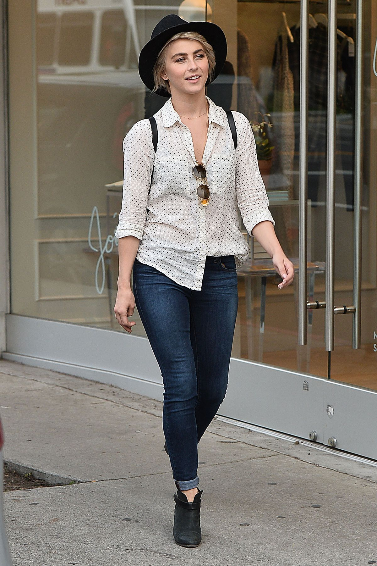The gallery for --> Julianne Hough Jeans