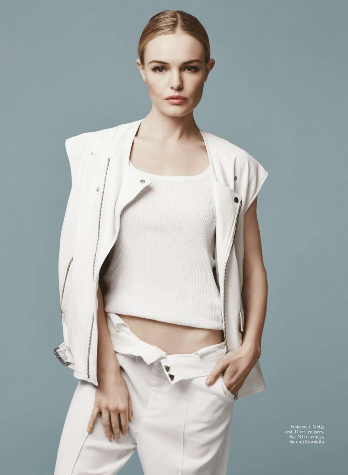 KATE BOSWORTH in Marie Claire Magazine, March 2015 Issue - HawtCelebs ... Kate Bosworth