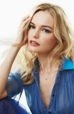 KATE BOSWORTH in Marie Claire Magazine, March 2015 Issue