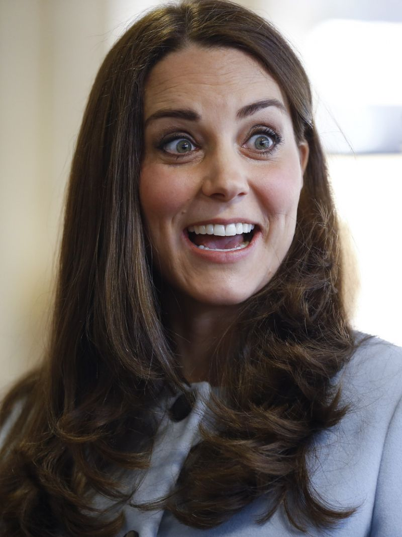 Kate Middleton Archives - HawtCelebs - HawtCelebs