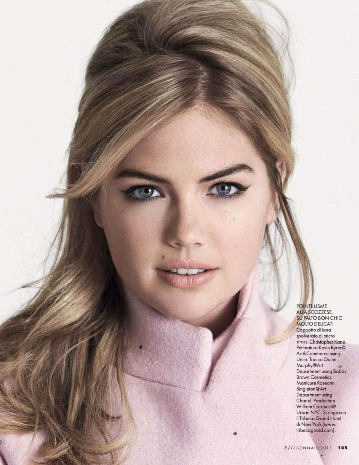 kate upton photography by henrique gendre for vogue brazil july 2013 ...