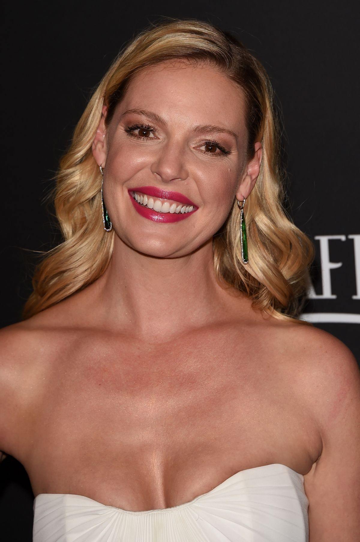 KATHERINE HEIGL at Instyle and Katherine Heigl