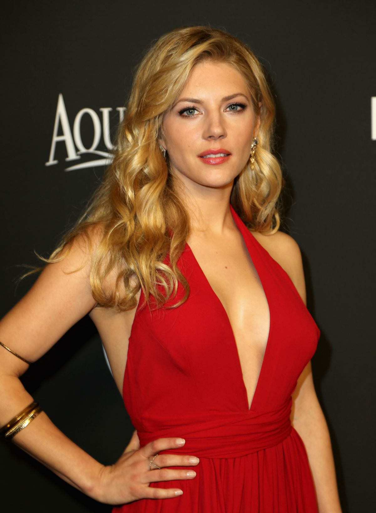 Katheryn Winnick earned a  million dollar salary, leaving the net worth at 1 million in 2017