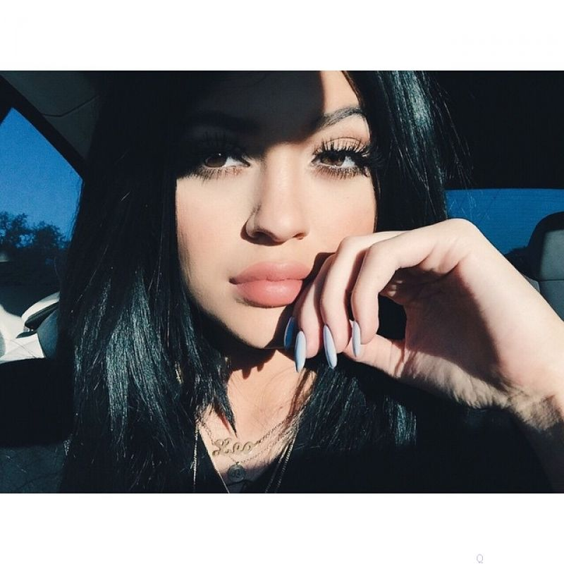 Kylie Jenner | Todays Most Liked Picture on Instagram