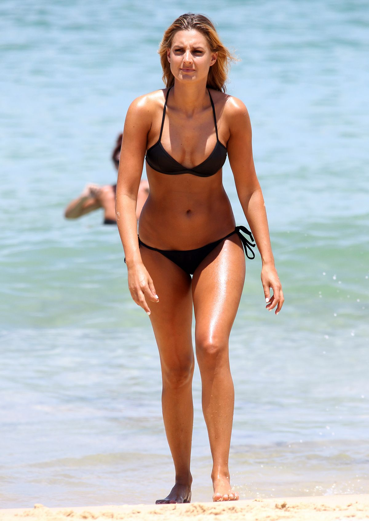 Bikinis en Bondi beach sydney