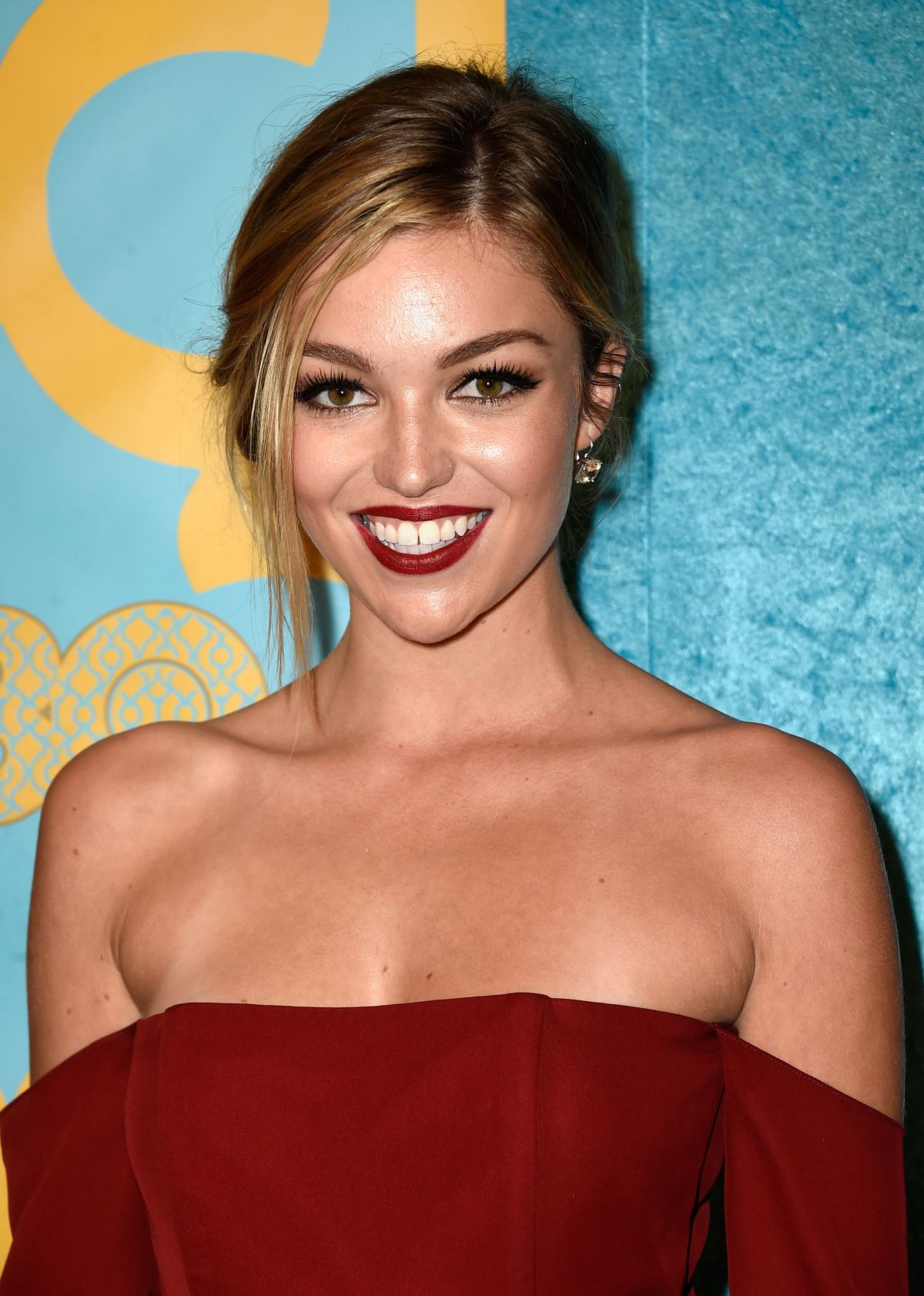lili simmons actress