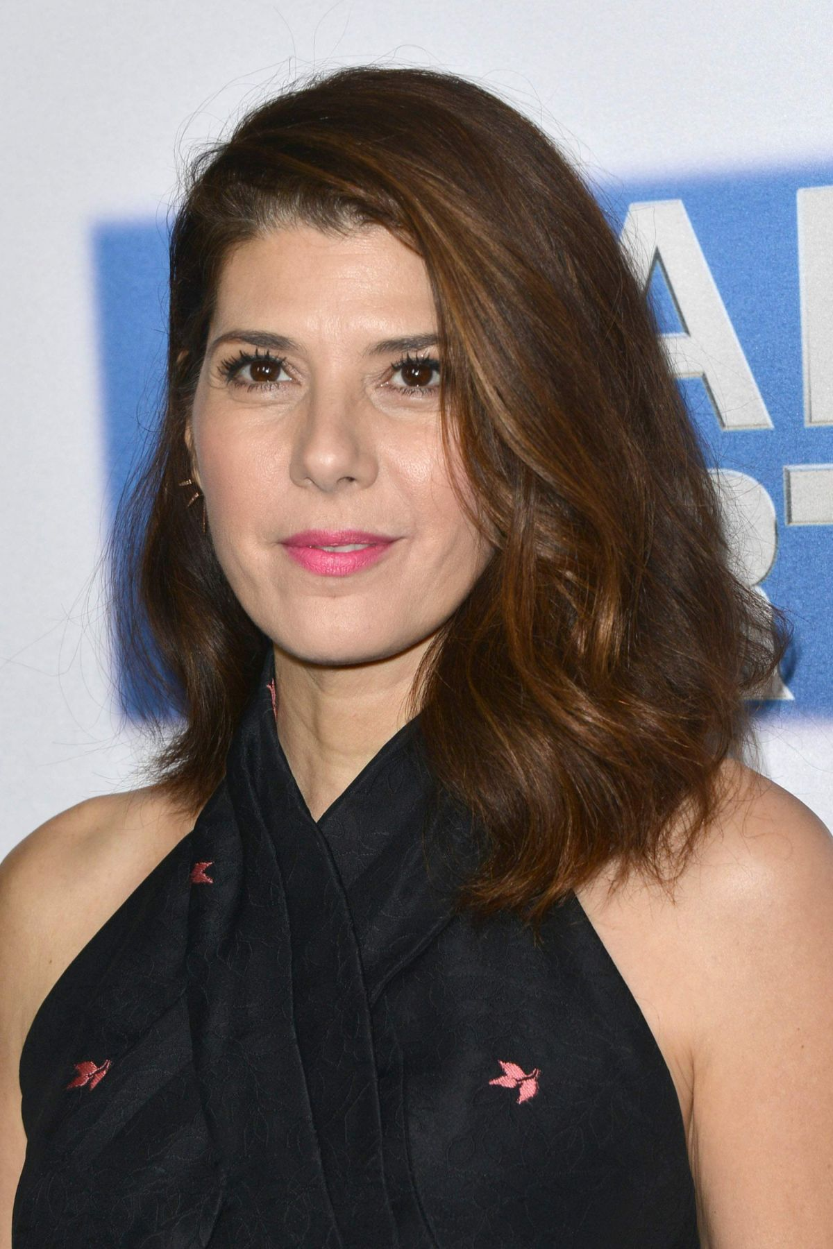 MARISA TOMEI at Spare ...