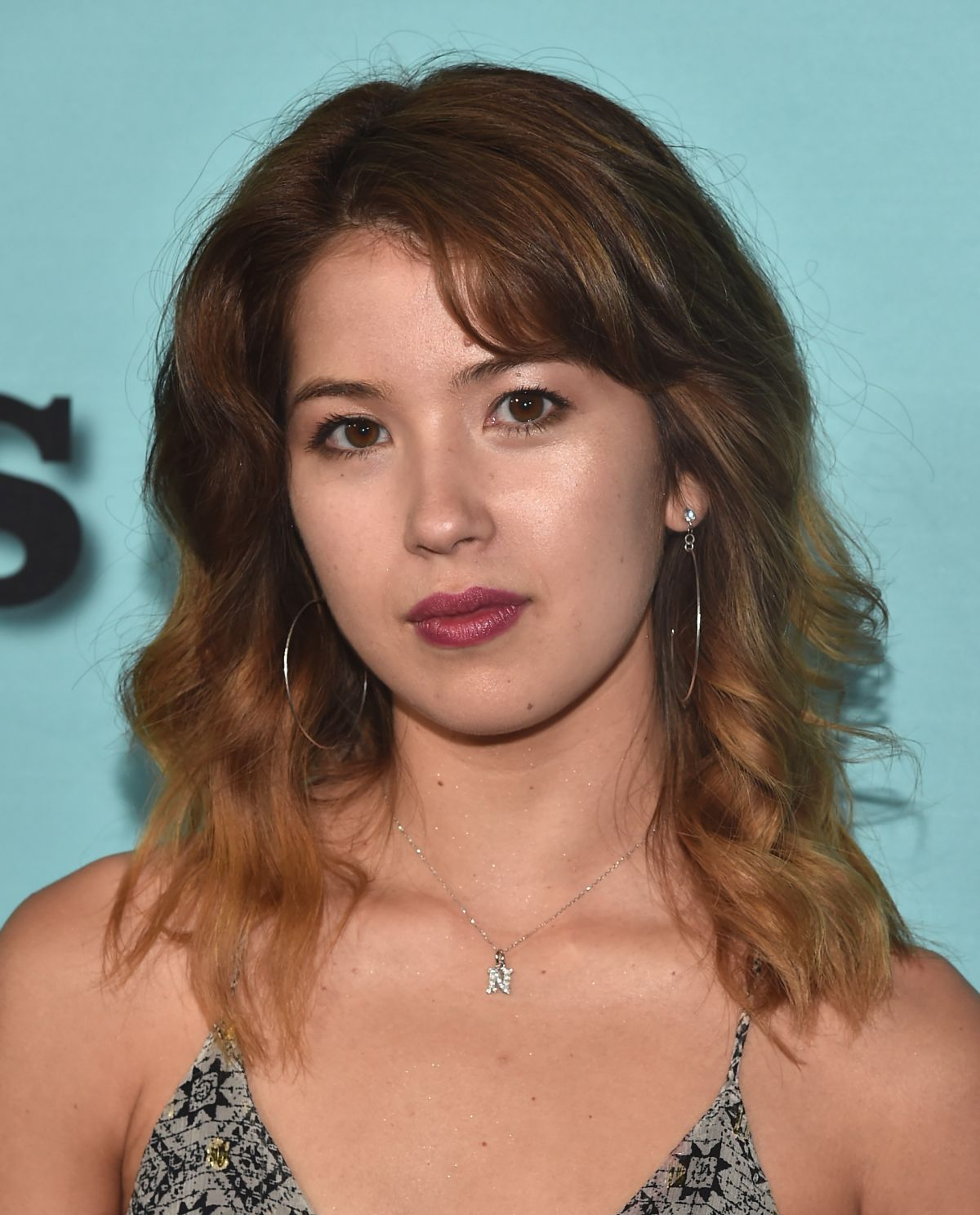 NICHOLE BLOOM at Shameless, House of Lies and Episodes Premiere in West Hollywood