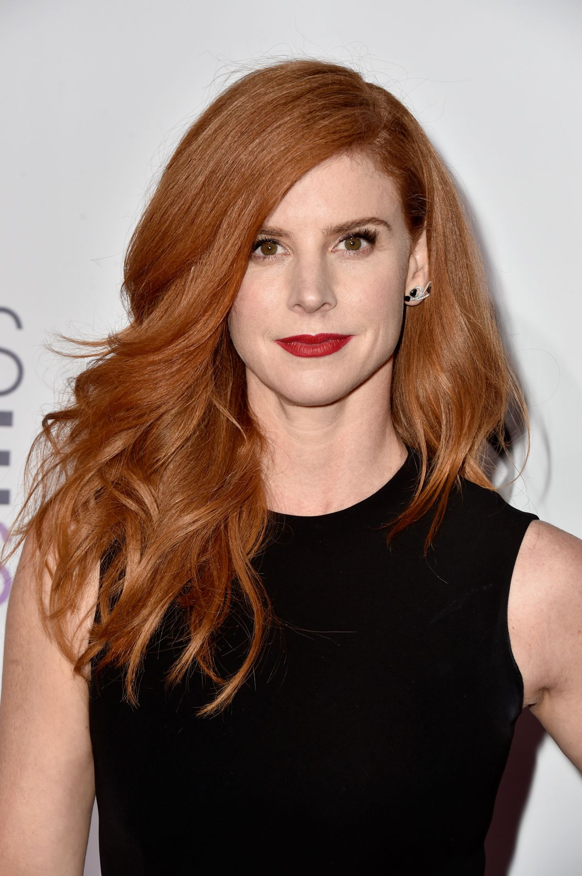Sarah Rafferty Archives - Page 2 of 3 - HawtCelebs ...