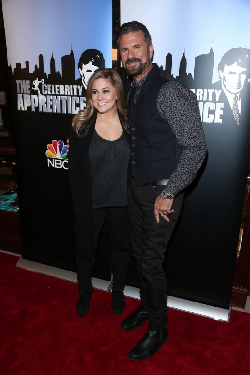 NBC officially reveals 'The Celebrity Apprentice's third ...