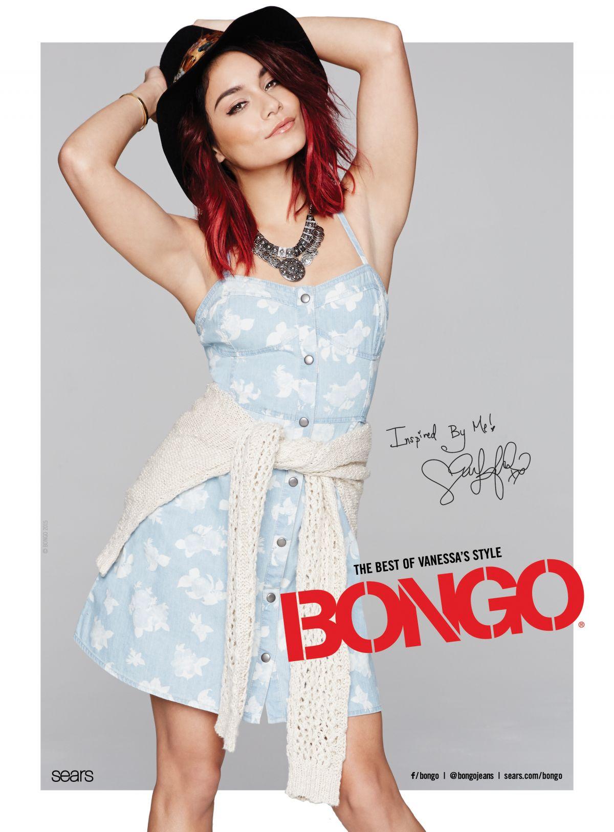 Gorgeous Vanessa Hudgens Photoshoot   GlamGalz.com