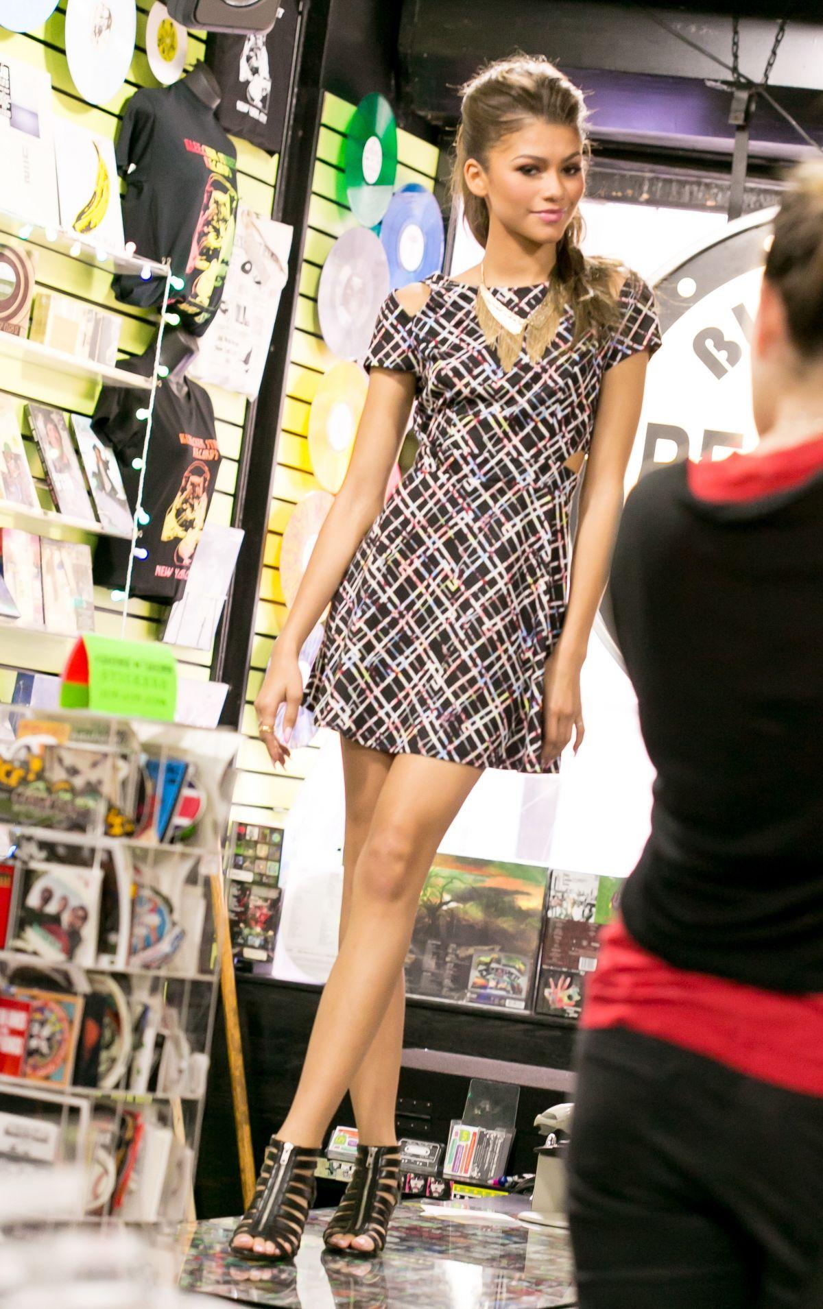 Zendaya Coleman 2013 Photoshoot ZENDAYA COLEMAN...