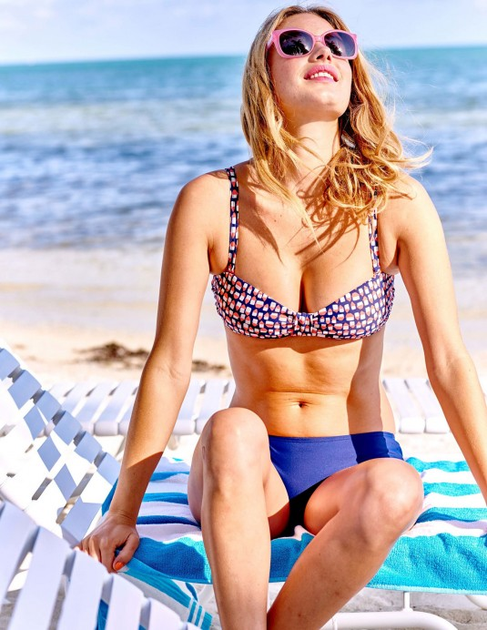 CAMILLE ROWE - Boden Swimmsuit