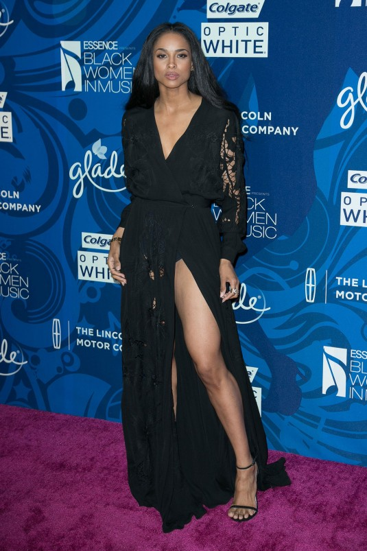 CIARA at 2015 Essence Black Women in Music Event