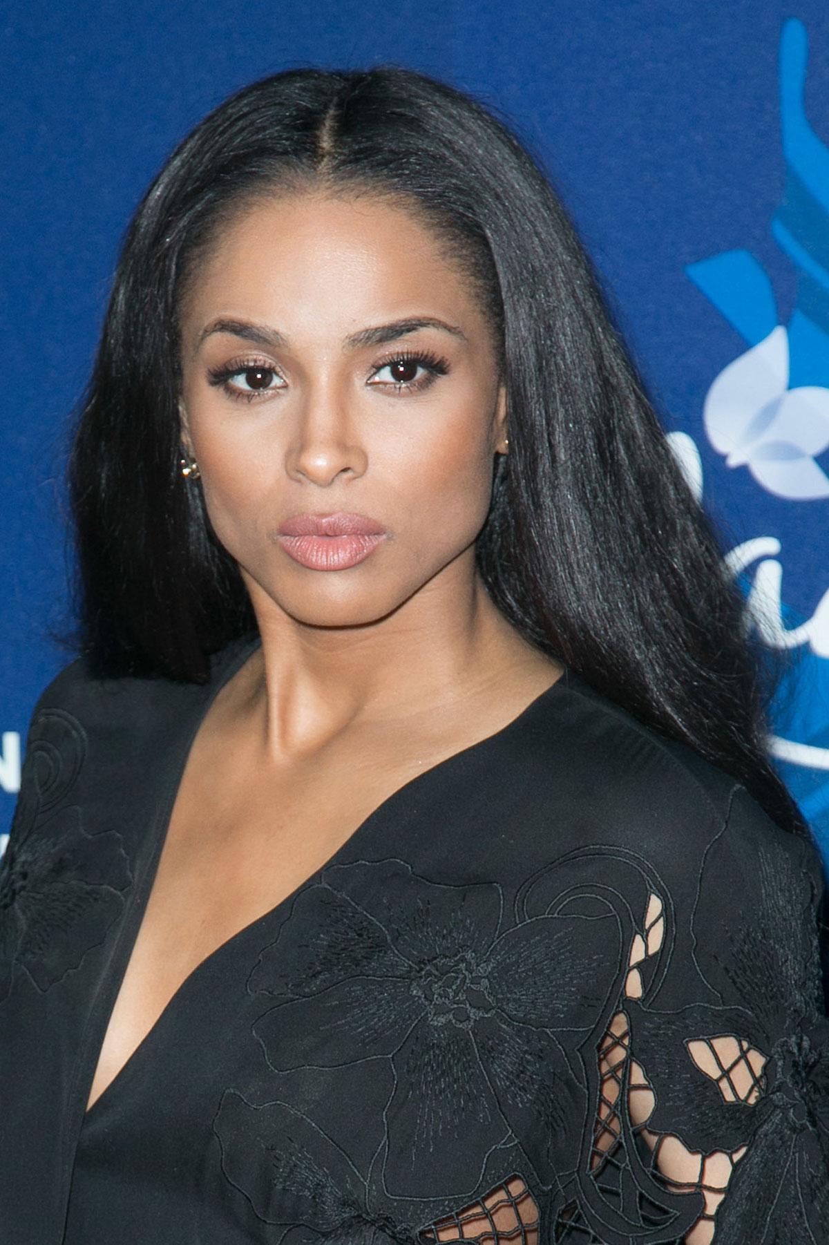 Ciara - 2015 Billboard Women in Music Event in New York