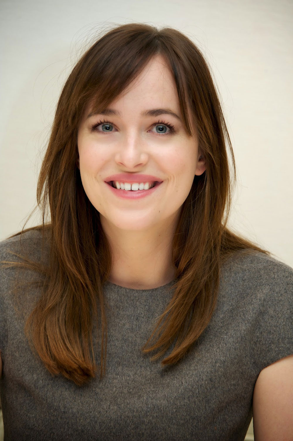 Dakota Johnson Shades Of Grey