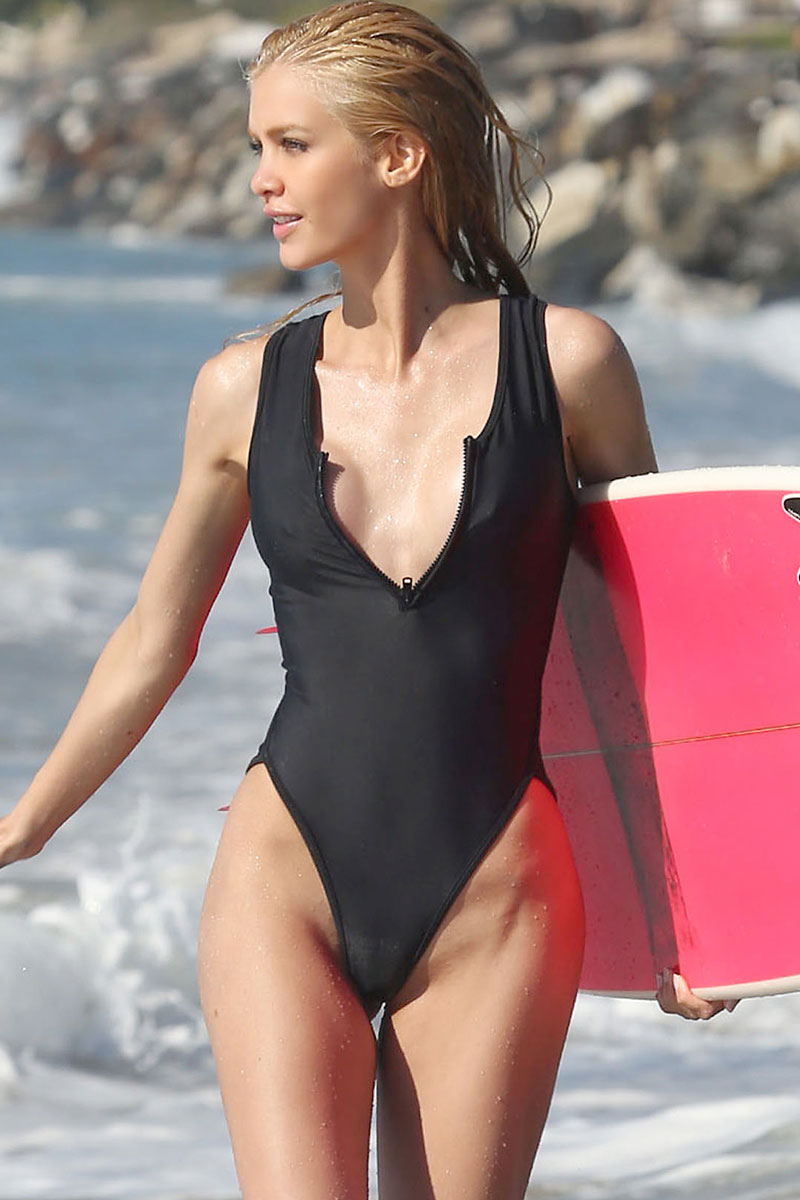 Kat Torres Nude Photos 56