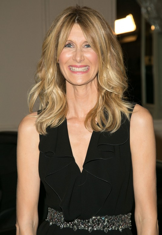 LAURA DERN at 2015 Movies for Grownups Awards