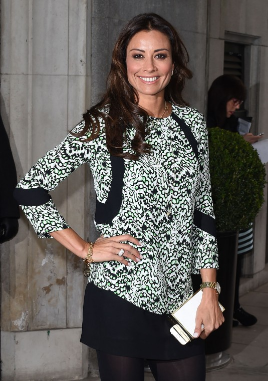 MELANIE SYKES at Tthe Year of Mexico Lunch