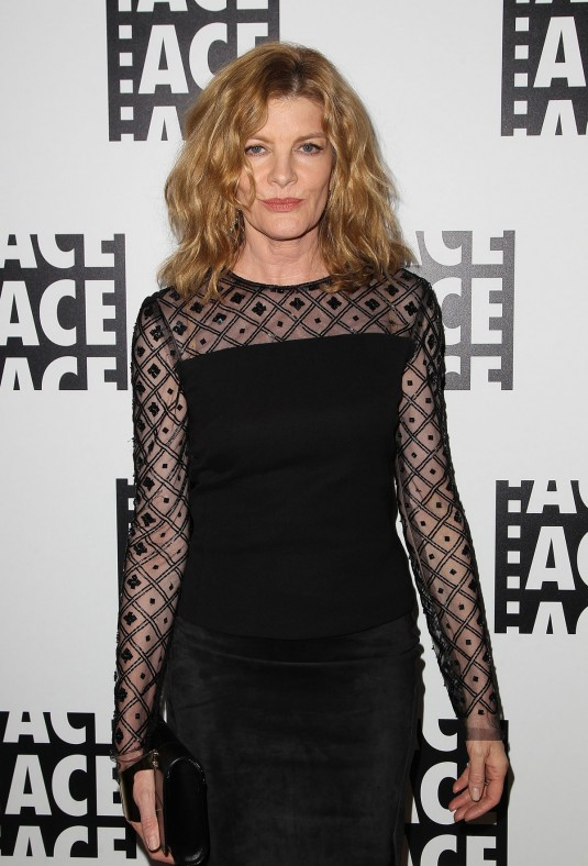 RENE RUSSO at 2015 Ace Eddie Awards