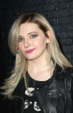 ABIGAIL BRESLIN at Benefit Cosmetics and Baublebar Collaboration Party in New York