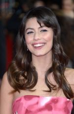 ALESSANDRA MASTRONARDI at Life Premiere at Berlinale Film Festival