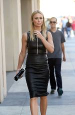ALEX GERRAR Out and About in Los Angeles 0802
