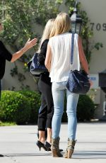 ALEX GERRARD at Househunting in Los Angeles